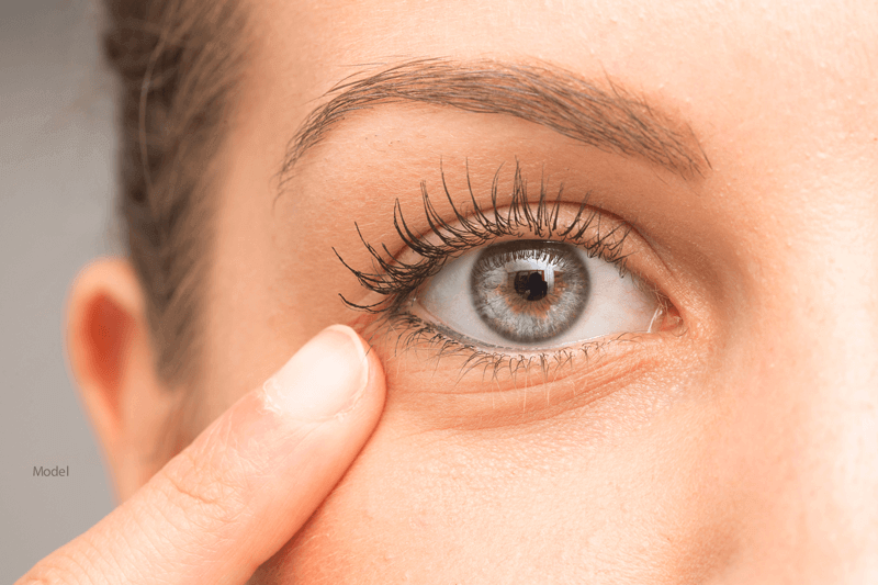 How Blepharoplasty Can Make Your Face Look Younger