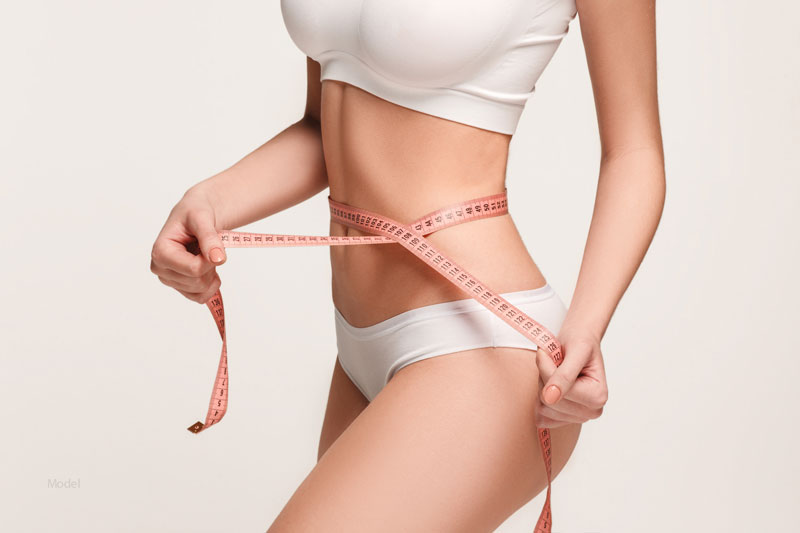 Tummy Tuck vs. Liposuction