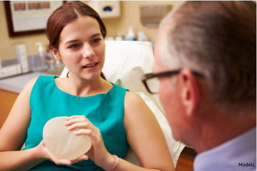 Understanding Your Options for Breast Reconstruction Surgery