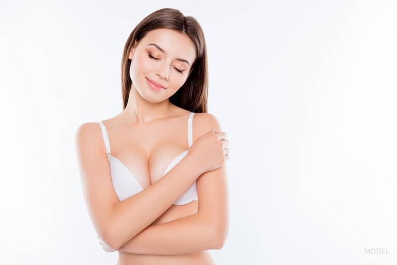 If Fat Transfer to the Breast Enhances Volume and Contours the Body, Why Are Implants Still So Popular?