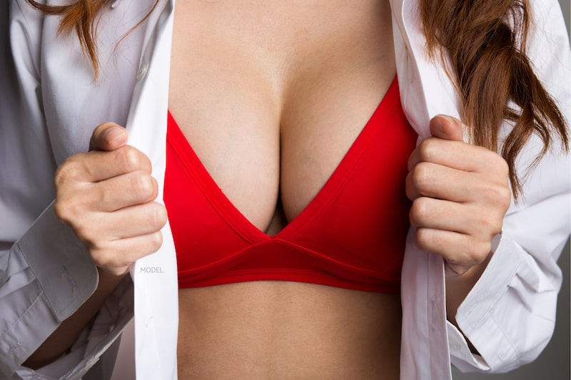 Is It Normal for My Breast Implants to Be Hard After Breast Augmentation?